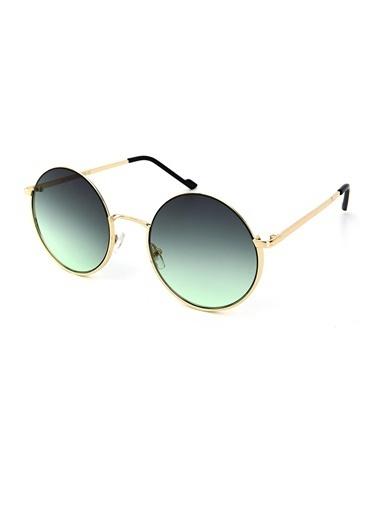 Rain Walker Güneş Gözlüğü Yeşil
